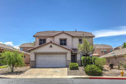 Photo of 179 WHITE BUTTE Street, Henderson, NV 89012 (MLS # 2107212)