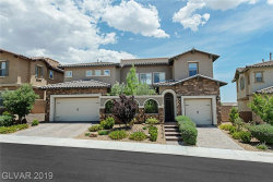 Photo of 362 CALABRIA RIDGE Street, Las Vegas, NV 89138 (MLS # 2107283)