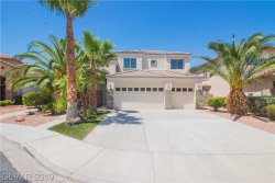 Photo of 1309 ECHO WIND Avenue, Henderson, NV 89052 (MLS # 2107379)