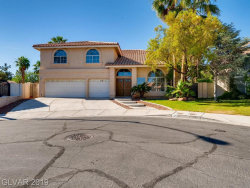 Photo of 2 RED FAWN Court, Henderson, NV 89074 (MLS # 2107393)