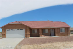 Photo of 4940 East Bakersmill Court, Pahrump, NV 89061 (MLS # 2107421)