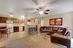 Photo of 5009 INDIAN RIVER Drive, Unit 150, Las Vegas, NV 89103 (MLS # 2107449)