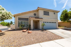 Photo of 2721 COVENTRY GREEN Avenue, Henderson, NV 89074 (MLS # 2107500)