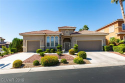 Photo of 7713 VILLA GABRIELA Avenue, Las Vegas, NV 89131 (MLS # 2107555)