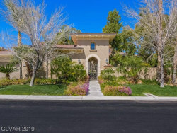 Photo of 10408 MANSION HILLS Avenue, Las Vegas, NV 89144 (MLS # 2107632)