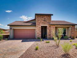 Photo of 277 KINDLY Way, Henderson, NV 89011 (MLS # 2107656)