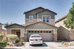 Photo of 21 PINE BLOSSOM Avenue, North Las Vegas, NV 89031 (MLS # 2107810)