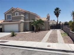 Photo of 3603 GREENWICK Drive, North Las Vegas, NV 89032 (MLS # 2107854)