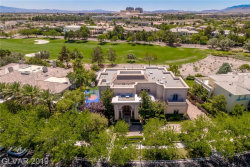 Photo of 908 TROPHY HILLS Drive, Las Vegas, NV 89134 (MLS # 2107942)