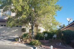 Photo of 9980 RIDGE HILL Avenue, Las Vegas, NV 89147 (MLS # 2107955)