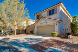 Photo of 9573 SPRING BLUSH Avenue, Las Vegas, NV 89148 (MLS # 2107986)