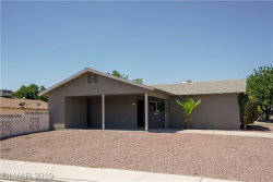 Photo of 3132 NOTTINGHAM Drive, Las Vegas, NV 89121 (MLS # 2108017)