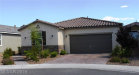 Photo of 3133 SARNANO Avenue, Henderson, NV 89044 (MLS # 2108068)