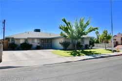 Photo of 3400 Miramar Drive, Las Vegas, NV 89108 (MLS # 2108082)