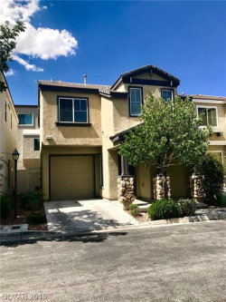 Photo of 6108 WILD WATERS Avenue, Las Vegas, NV 89139 (MLS # 2108149)