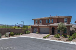 Photo of 497 PASO DE MONTANA Street, Las Vegas, NV 89138 (MLS # 2108356)