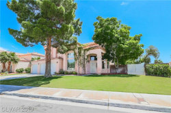 Photo of 4700 WHITE DAWN Street, Las Vegas, NV 89130 (MLS # 2108480)