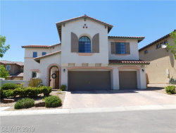 Photo of 607 HIGHLAND BLUFF Way, Las Vegas, NV 89138 (MLS # 2108570)