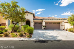 Photo of 8556 GARDEN VALLEY Court, Las Vegas, NV 89178 (MLS # 2108639)
