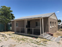 Photo of 409 South 15TH Street, Las Vegas, NV 89101 (MLS # 2108680)