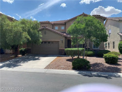 Photo of 6363 PINION JAY Street, Las Vegas, NV 89148 (MLS # 2108743)