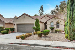 Photo of 2429 ALLEGRETTO Avenue, Henderson, NV 89052 (MLS # 2108826)