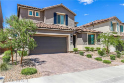 Photo of 9994 CELESTIAL CLIFFS Avenue, Las Vegas, NV 89166 (MLS # 2108842)
