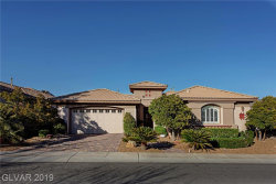 Photo of 11616 SIENA MIST Avenue, Las Vegas, NV 89138 (MLS # 2109003)