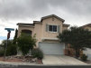 Photo of 5328 CLOVER BLOSSOM Court, North Las Vegas, NV 89031 (MLS # 2109155)