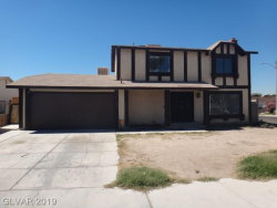Photo of 4733 MONTEBELLO Avenue, Las Vegas, NV 89110 (MLS # 2109173)