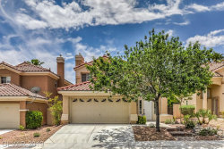 Photo of 9805 PESEO CRESTA Avenue, Las Vegas, NV 89117 (MLS # 2109199)