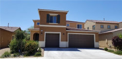Photo of 6705 DOME ROCK Street, North Las Vegas, NV 89084 (MLS # 2109281)