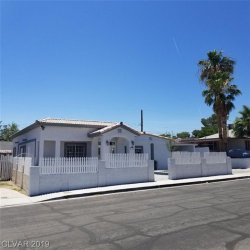 Photo of 1804 SWEENEY Avenue, Las Vegas, NV 89104 (MLS # 2109320)