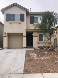 Photo of 5203 FLORALITA Street, Las Vegas, NV 89122 (MLS # 2109351)