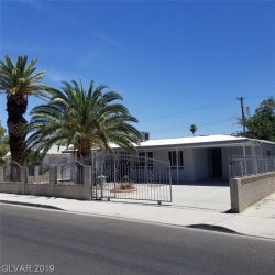 Photo of 2013 SANTA PAULA Drive, Las Vegas, NV 89104 (MLS # 2109360)