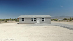 Photo of 1860 East CASEY Road, Pahrump, NV 89048 (MLS # 2109425)