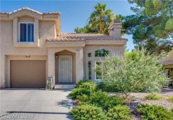 Photo of 2840 CRYSTAL LANTERN Drive, Henderson, NV 89074 (MLS # 2109814)