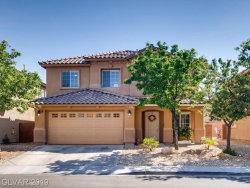 Photo of 6717 YELLOWHAMMER Place, North Las Vegas, NV 89084 (MLS # 2109834)