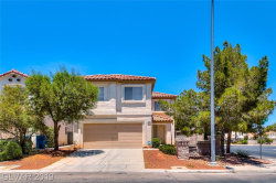 Photo of 944 RIBBON GRASS Avenue, Las Vegas, NV 89183 (MLS # 2109845)