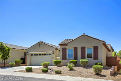 Photo of 2253 GONDI CASTLE Avenue, Henderson, NV 89044 (MLS # 2109913)