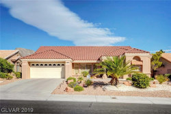 Photo of 2805 HIGH RANGE Drive, Las Vegas, NV 89134 (MLS # 2110207)