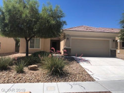 Photo of 7944 BROADWING Drive, North Las Vegas, NV 89084 (MLS # 2110258)