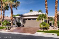 Photo of 4673 BERSAGLIO Street, Las Vegas, NV 89135 (MLS # 2110294)