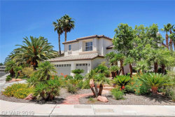Photo of 2500 HACKER Drive, Henderson, NV 89074 (MLS # 2110650)