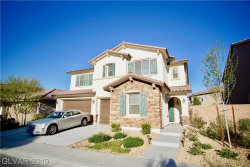 Photo of 1088 VIA DELLA COSTRELLA, Henderson, NV 89011 (MLS # 2110902)