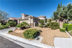 Photo of 705 GRANITE RAPIDS Street, Las Vegas, NV 89138 (MLS # 2111125)