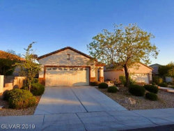 Photo of 2583 BINARY STARS Street, Henderson, NV 89044 (MLS # 2111129)
