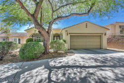 Photo of 10460 PROFONDO Court, Las Vegas, NV 89135 (MLS # 2111444)