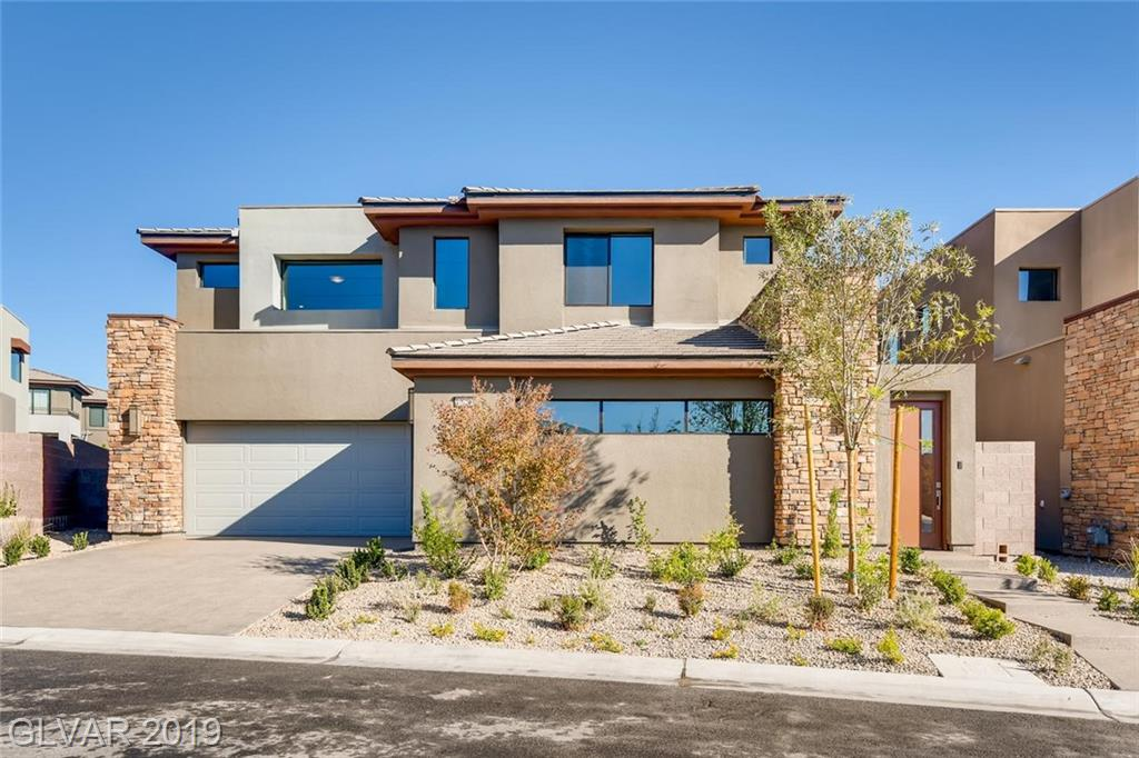 Photo for 10288 JADE POINT Drive, Las Vegas, NV 89135 (MLS # 2111541)