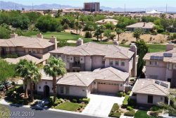 Photo of 2406 GRASSY SPRING Place, Las Vegas, NV 89135 (MLS # 2111734)